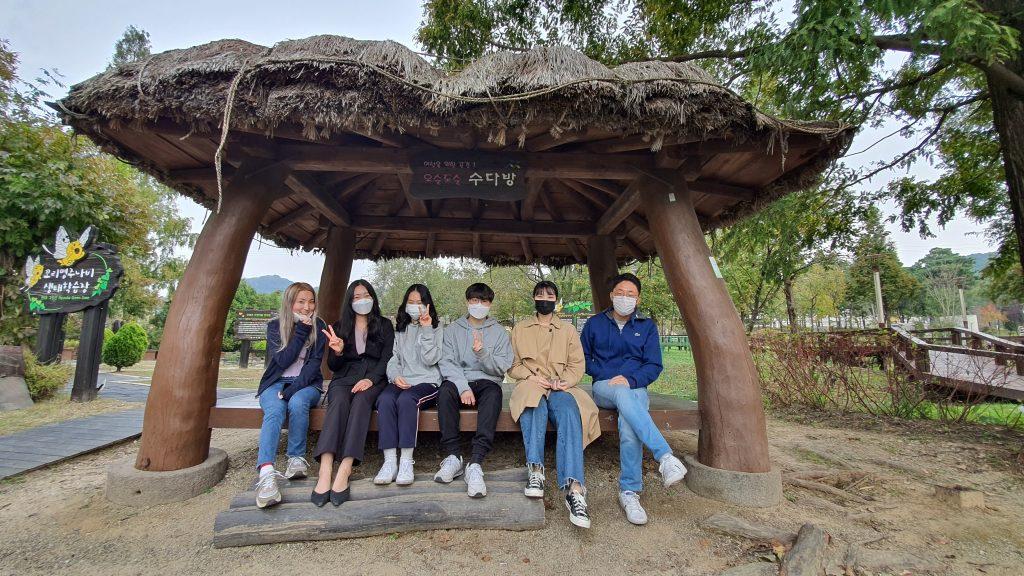 New TUPA in Korea starts